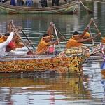 งานของดีเมืองนราธิวาส และการแข่งขันเรือกอและเรือยาว