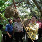 งานวันเกษตรปราจีนบุรี ครั้งที่ 48 จ.ปราจีนบุรี