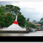 เกาะเกร็ด จ.นนทบุรี