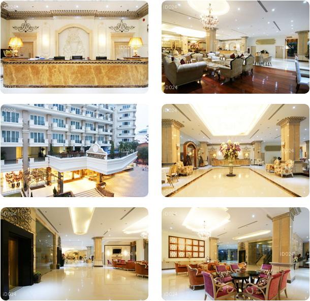 รีวิวโรงแรม มิราเคิล สวีท พัทยา
